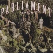 Обложка альбома Osmium, Музыкальный Портал α