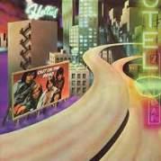 Обложка альбома Out on the Road, Музыкальный Портал α