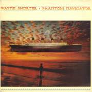 Обложка альбома Phantom Navigator, Музыкальный Портал α