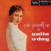 Обложка альбома Pick Yoursef Up With Anita O'Day, Музыкальный Портал α