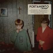 Обложка альбома Portamento, Музыкальный Портал α