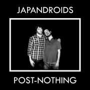 Обложка альбома Post-Nothing, Музыкальный Портал α