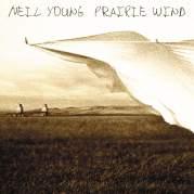Обложка альбома Prairie Wind, Музыкальный Портал α