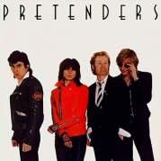 Pretenders, Музыкальный Портал α