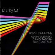 Обложка альбома Prism, Музыкальный Портал α