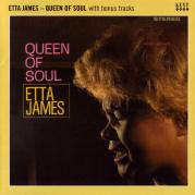 Обложка альбома Queen of Soul, Музыкальный Портал α