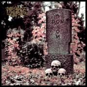 Обложка альбома Saints, Музыкальный Портал α