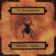 Обложка альбома Secret South, Музыкальный Портал α