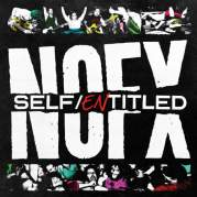 Обложка альбома Self/Entitled, Музыкальный Портал α