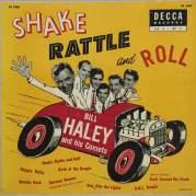 Shake Rattle and Roll, Музыкальный Портал α