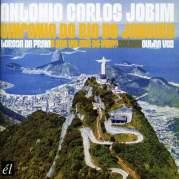 Обложка альбома Sinfonia Do Rio de Janeiro, Музыкальный Портал α