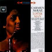 Обложка альбома Sings Lover Man and Other Billie Holiday Classics, Музыкальный Портал α