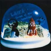 Обложка альбома Sounds of the Satellites, Музыкальный Портал α