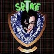 Обложка альбома Spike, Музыкальный Портал α