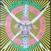 Обложка альбома Spine of God, Музыкальный Портал α