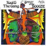 Обложка альбома Spirit of the Boogie, Музыкальный Портал α