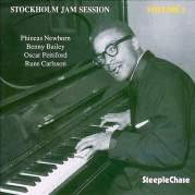 Обложка альбома Stockholm Jam Session 2, Музыкальный Портал α
