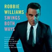 Обложка альбома Swings Both Ways, Музыкальный Портал α