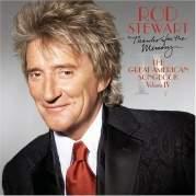 Обложка альбома Thanks for the Memory… The Great American Songbook, Volume Ⅳ, Музыкальный Портал α