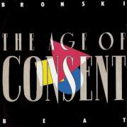 Обложка альбома The Age of Consent, Музыкальный Портал α