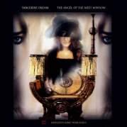 Обложка альбома The Angel of the West Window, Музыкальный Портал α