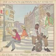 Обложка альбома The Blues Collection 7: London Sessions, Музыкальный Портал α