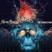 Обложка альбома The Connection, Музыкальный Портал α