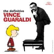 Обложка альбома The Definitive Vince Guaraldi, Музыкальный Портал α