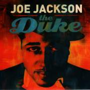 Обложка альбома The Duke, Музыкальный Портал α