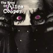 Обложка альбома The Eyes of Alice Cooper, Музыкальный Портал α