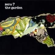 Обложка альбома The Garden, Музыкальный Портал α