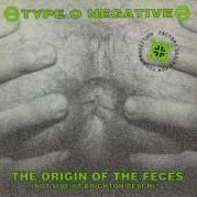 Обложка альбома The Origin of the Feces, Музыкальный Портал α