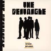 Обложка альбома The Pentangle, Музыкальный Портал α