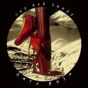 Обложка альбома The Red Shoes, Музыкальный Портал α