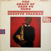 The Shape Of Jazz To Come, Музыкальный Портал α