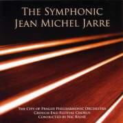 Обложка альбома The Symphonic Jean Michel Jarre, Музыкальный Портал α
