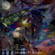 Обложка альбома Thunderbirds, Музыкальный Портал α