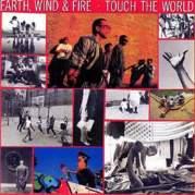 Обложка альбома Touch the World, Музыкальный Портал α