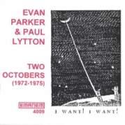 Обложка альбома Two Octobers (1972-1975), Музыкальный Портал α