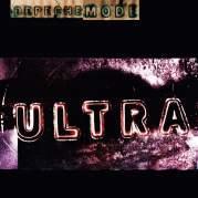 Обложка альбома Ultra, Музыкальный Портал α