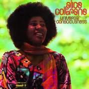 Обложка альбома Universal Consciousness, Музыкальный Портал α