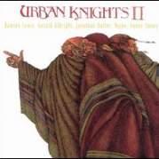 Обложка альбома Urban Knights II, Музыкальный Портал α
