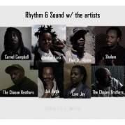 w/ the Artists, Музыкальный Портал α