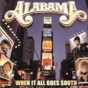 When It All Goes South, Музыкальный Портал α