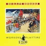 Обложка альбома Workers Playtime, Музыкальный Портал α