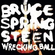 Обложка альбома Wrecking Ball, Музыкальный Портал α
