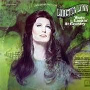Обложка альбома You're Lookin' at Country, Музыкальный Портал α
