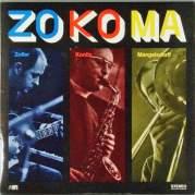 Обложка альбома Zo-Ko-Ma, Музыкальный Портал α