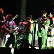Arcade Fire, Музыкальный Портал α