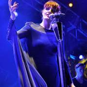 Florence + the Machine, Музыкальный Портал α